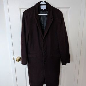 Emerson Fry Ryan coat